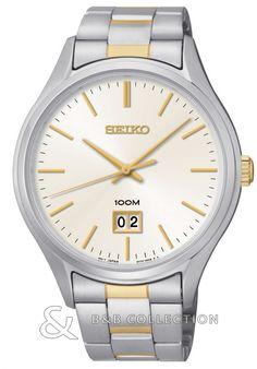 Ceas Seiko Classic-Modern SUR025P1