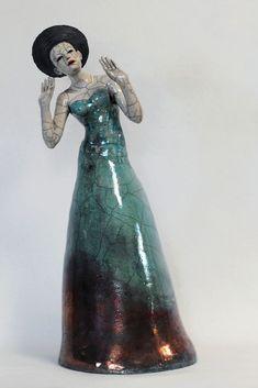 Melanie Bourget on Paris Art Web French Sculptor, Art Web, Main Theme, Modern Metropolis, Contemporary Ceramics, French Artists, Online Art Gallery, Sculptures, Fantasy