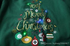 2017 Christmas Trees Bright Shine Print Girl Create Switch Women Hoodie Fleece Hot Carton Warmer Thick Autumn Winter Different Sizes Black Gray From Bigbang20060817, $18.9   Dhgate.Com