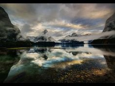 Trey Ratcliff's Landscape and Travel Photography Tutorial Series: New Zealand