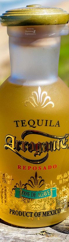 Tequila of #Mexico