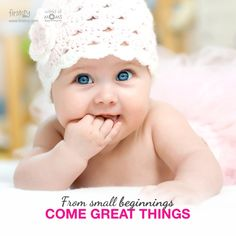 84 Best Inspirational Baby Quotes | Adorable & Famous ...