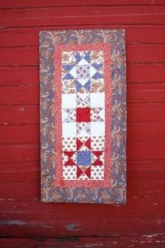 Marys Cottage Quilts
