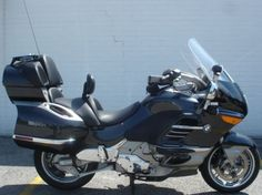 2005 BMW K1200LT, Perfect bike for me and my Honey