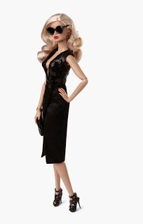 "Collecting Fashion Dolls by Terri Gold, ""Fame Fable"""