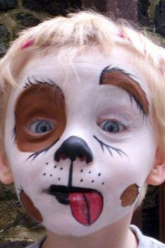 Prefere uma fantasia fofa para o Dia das Bruxas? Que tal esse cachorrinho?. Foto: Pinterest