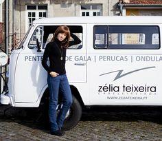 Mais informações em www.zeliateixeira.pt