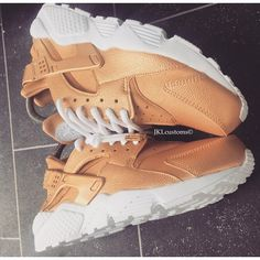 Copper Nike Air Huarache Nike Huarache Copper Copper Nike Huarache... ($192) ❤ liked on Polyvore featuring shoes, athletic shoes, grey, sneakers & athletic shoes, tie sneakers, unisex adult shoes, water proof shoes, gray shoes, waterproof footwear and grey shoes