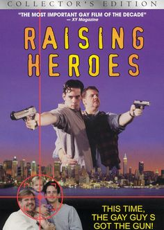 Raising Heroes - Crónicas de Hefestión