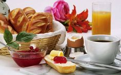 A scrumptious start to the day with a big breakfast at Orko'ss Hotel! #GoodMorning!