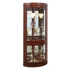 Best Of Pulaski Curio Cabinet 21131