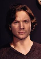 Jensen/Jared   I don't know how I feel about this. It's just so beautiful.