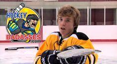 Pittsburgh Penguins Player Jealous Of 15 Year Old Kid - Hockey Badasses — Hockey Badasses #Connor_McDavid #Sidney_Crosby #nhl