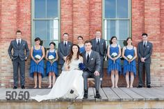 Fifty Fifty Photography is a London Ontario Wedding Photography company. At Fifty Fifty Photography we pride ourselves in working as a team to deliver exquisite Ontario, Pride, Wedding Photography, London, Dresses, Fashion, Vestidos, Moda, Fashion Styles