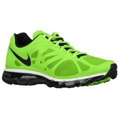 Nike Air Max + 2012 - Men's