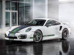 Techart Unveils Power Boost for Porsche 911 Turbo S