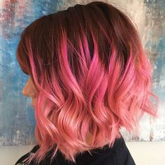 """6,989 Likes, 19 Comments - Pulp Riot Hair Color (@pulpriothair) on Instagram: """"@jessidreamsincolour is the artist... Pulp Riot is the paint."""""""