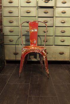 Sedie Francese su Pinterest  Set Di Sedie Da Pranzo, Sale Da Pranzo ...