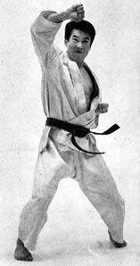 Mawashi zuki