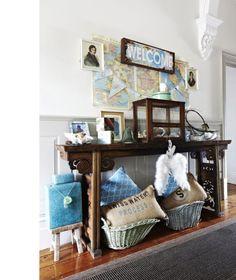 the art of interior design #interiordesign #interior #interieur #design #blue