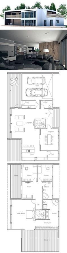 House Plan CH202