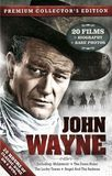 John Wayne: 20 Films [Premium Collector's Edition] [6 Discs] [DVD]