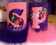 Fun  Koozies  water bottle style  personalized by KoozieFloozie, $16.95