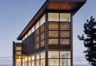 Project - Sound House - Architizer