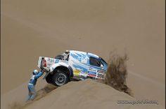 Dakar 2013 Etapa 6
