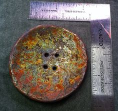 OH!  This is worth the time!  FBButton1 faux metal patinas