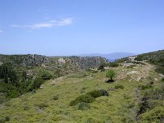 #Hiking #Paleochora #Kythira #Greece
