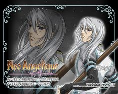 Hyuga (Neo Angelique Abyss)/#262777 - Zerochan