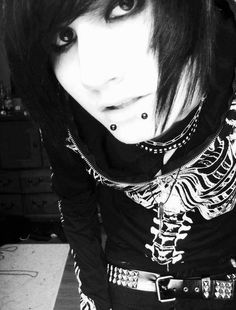 Goth Punk Sex 45