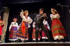 Die Tanztruppe Kalinka beschwört die Tradition #kultur #tanz #eventfotografie #wien
