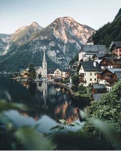 Wanderlust bucket list of places to travel and a visit on a vacation trip to Europe. Places Around The World, The Places Youll Go, Places To See, Places To Travel, Travel Destinations, Travel Europe, European Travel, Overseas Travel, Europe Places