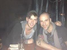 with Colton Dixon