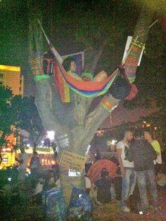 #DirenGeziParkı #occupygezi #GeziİçinTaksime