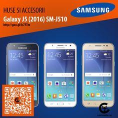 Intra pe catmobile si vei gasi oferta cea mai buna pentru smarphone-ul tau Samsung Galaxy J5 (2016) J510.  #Samsung #SamsungGalaxy #SamsungGalaxyJ5 #SamsungGalaxyJ52016 #GalaxyJ52016 #GalaxyJ5 #J510 #accesoriiSamsungGalaxy #catmobile #accesoriiTelefoane Galaxies, Samsung Galaxy