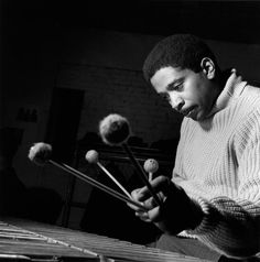Jazz On This Day — Vibraphonist Bobby Hutcherson was born #onthisday...