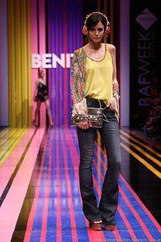 Benito Fernandez primavera verano 2015 moda 2015.