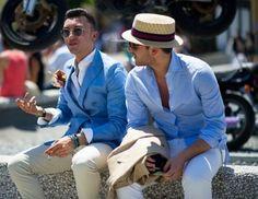 Γιατί ο Ιταλός ντύνεται καλύτερα από εσένα; - Dress Code - STYLE | oneman.gr