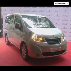 Ashok Leyland has launched the Stile, an MPV that is a badge-engineered version of the Nissan Evalia. Prices start at Rs.7.49 lakh.