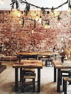 doitbutdoitnow | The Tree - Noodle House [ Mitte ], Empfehlung für ein außergewöhnliches Restaurant in Berlin (Mitte)