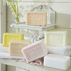 french Soap    Traditional French Soap-Oblong