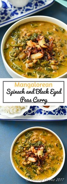 Garlicky, spicy and creamy curry with Spinach, Black Eyed Peas Curry and Coconut. It is so good and comforting that you can just slurp spoonsful of it from the bowl! Inspirations. They are everywhere. You just need to act on them, that's all. I have this