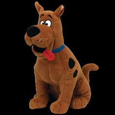 Ty Store - Scooby Doo