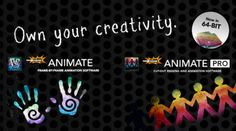 The most powerful software ever created for animation production. Frame By Frame Animation, Software, Creative, Tutorials, Technology, Drawings, Tech, Tecnologia, Sketches