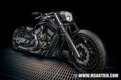 "Harley Davidson Night Rod for sale ""Sentinel"" by MS Artrix Harley Davidson Night Rod, Motos Harley Davidson, Classic Harley Davidson, Harley Davidson Street Glide, Custom Motorcycles, Custom Bikes, Night Rod Custom, Night Rod Special, Motorcycle Types"
