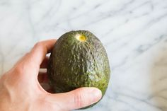 Use This Simple Trick to Determine Whether an Avocado Is Ripe Inside — Tips from The Kitchn