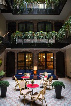 The Broome opened its doors in New York City. #hotels
